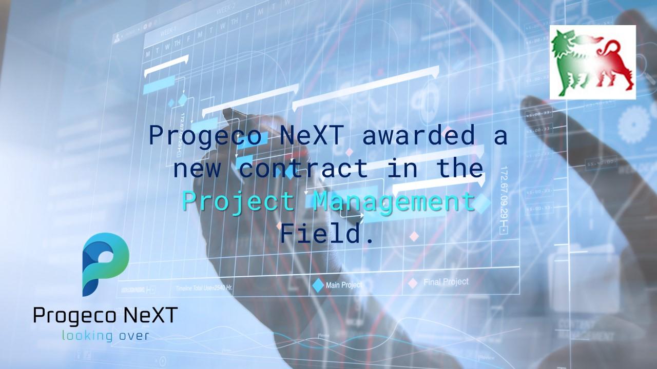 """Progeco NeXT si espande in Mozambico e si aggiudica un nuovo contratto pluriennale  con ENI per attività di """"Project Management Services""""."""